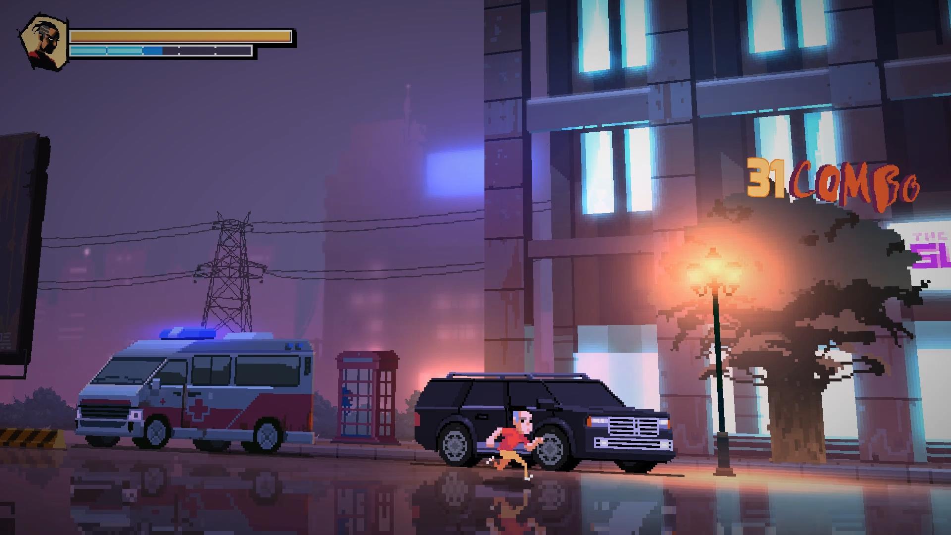 I Am The Hero Steam Game Review Screenshot