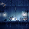 Hollow Knight Steam Screenshot