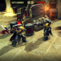 Warhammer 40,000: Space Wolf Steam Screenshot