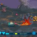 Lil Tanks - Indie Game Reviews 2017 Steam Game Screenshot