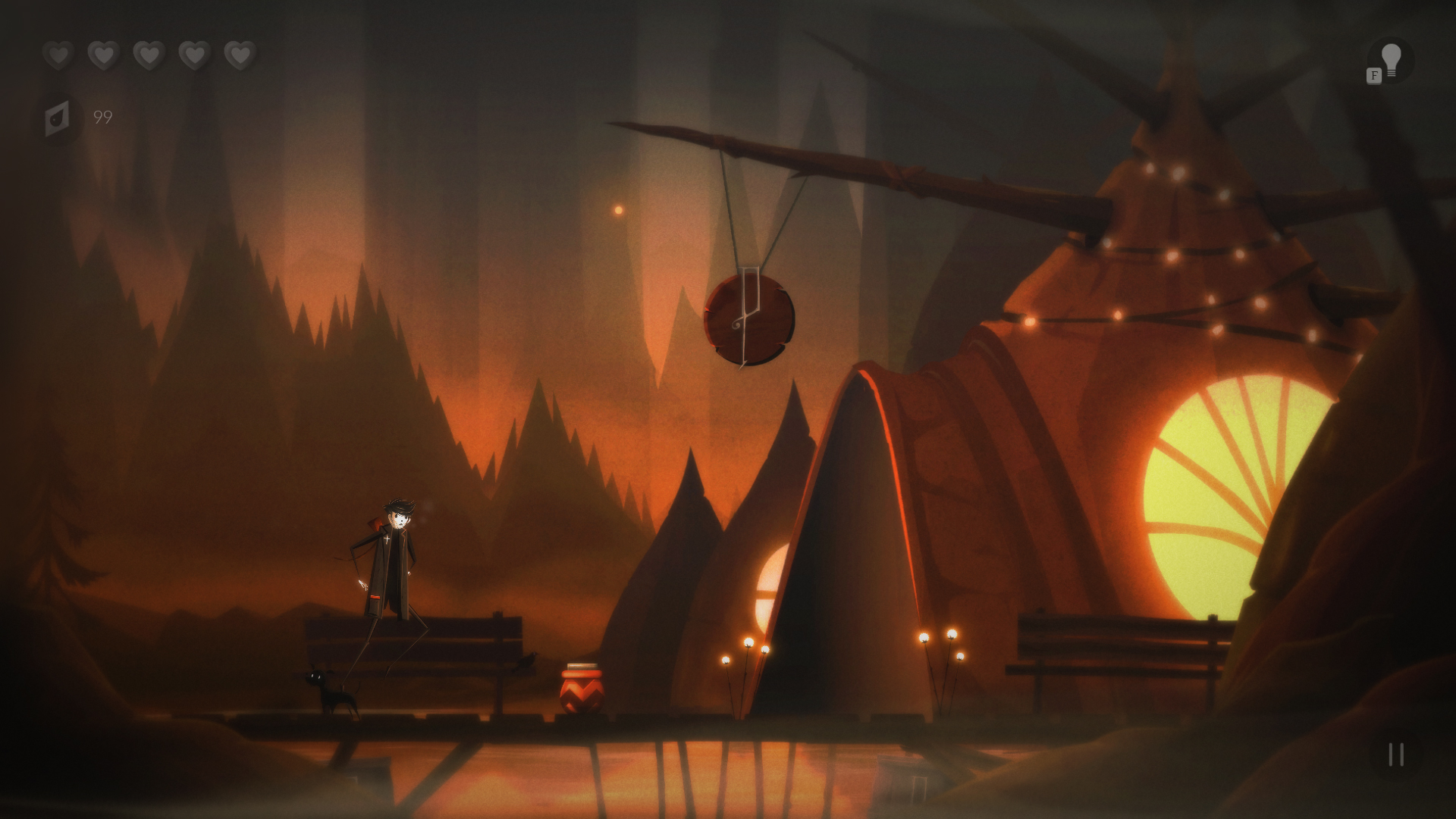 Pinstripe - Indie Game Reviews 2017 Steam Screenshot