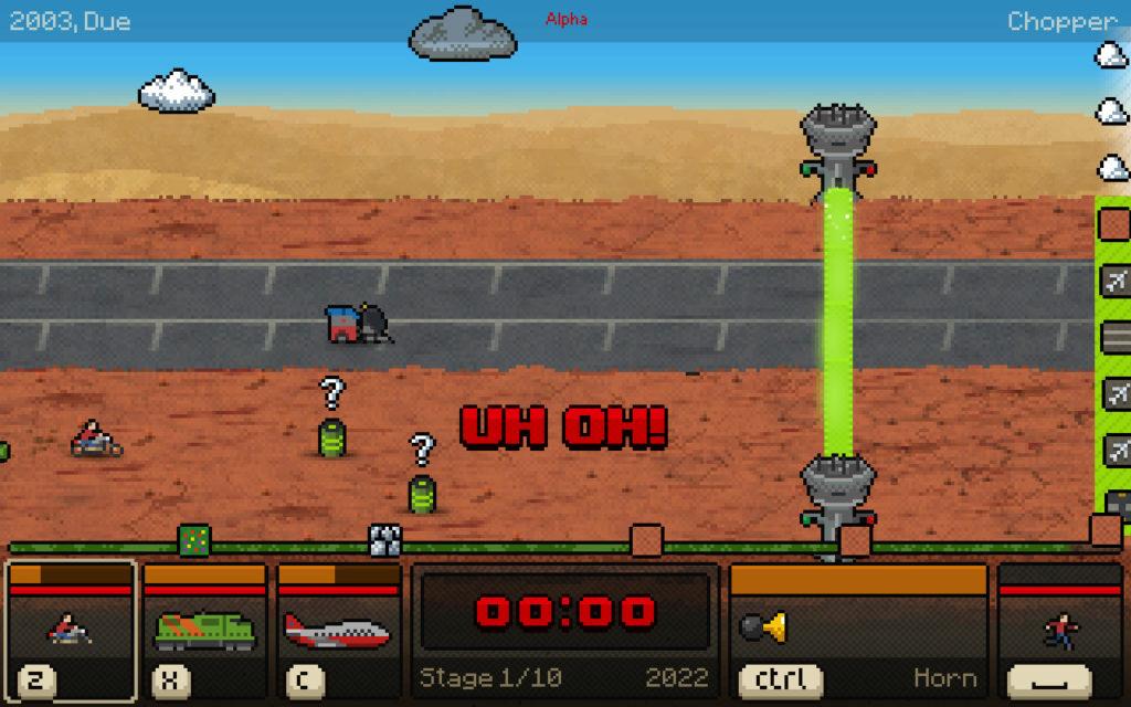 Switchcars Steam Screenshot